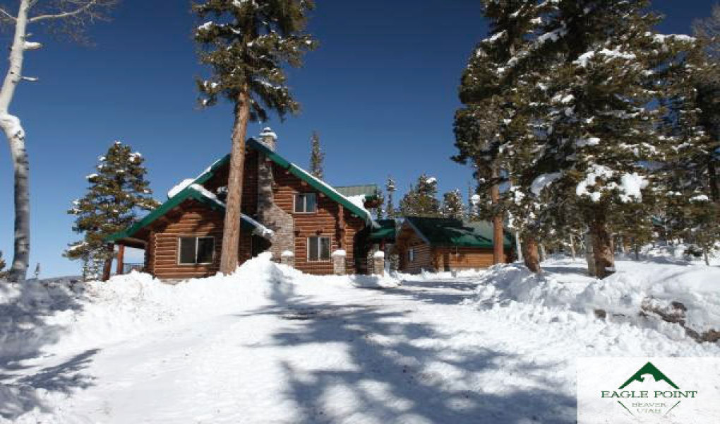 Great Cabins for families