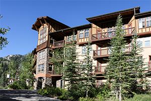 Eagle Springs Lodges