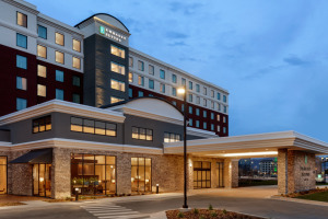 Embassy Suites by Hilton South Jordan
