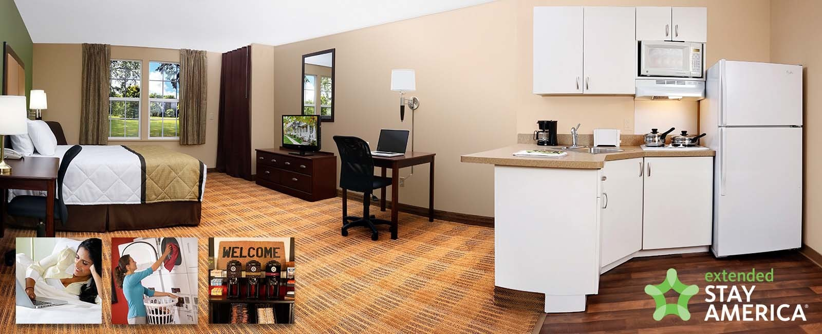 Extended Stay America - West Valley City