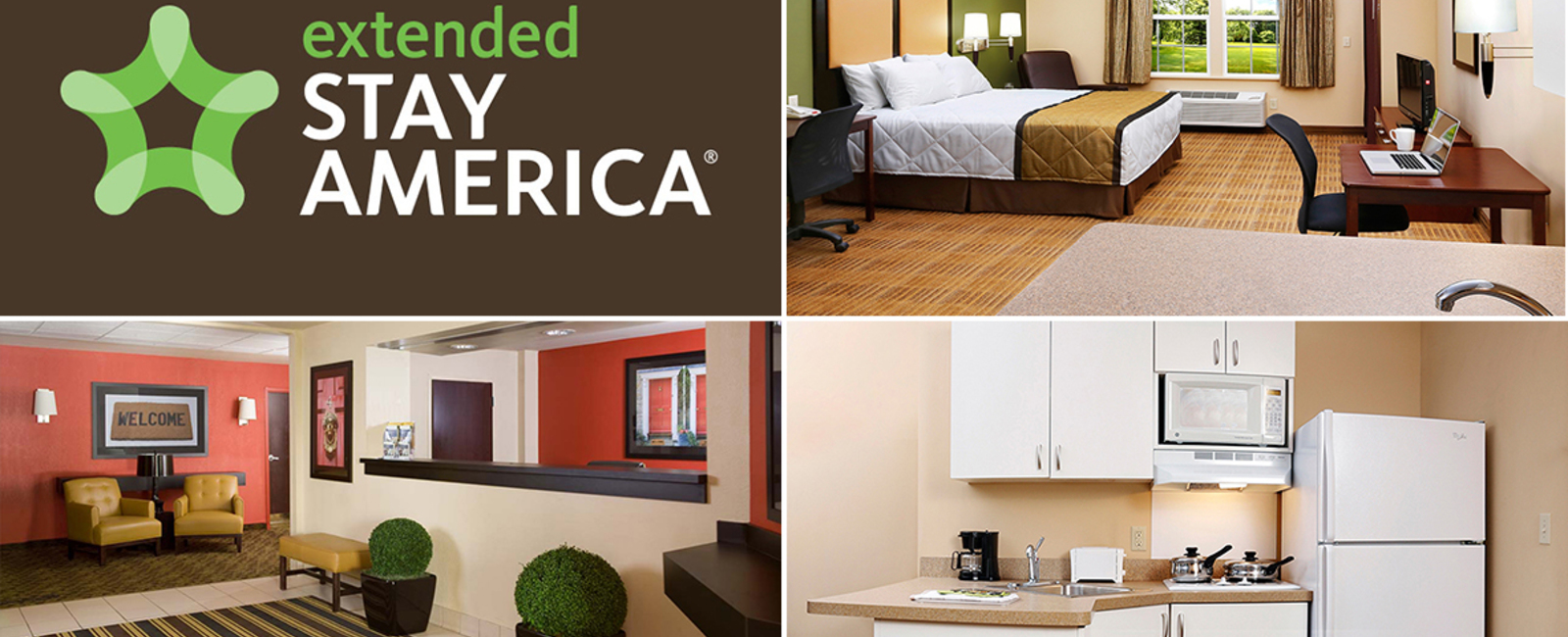 Extended Stay America - Union Park