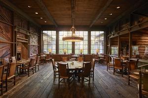 Sundance Foundry Grill