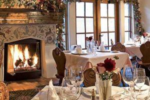 Goldener Hirsch Restaurant