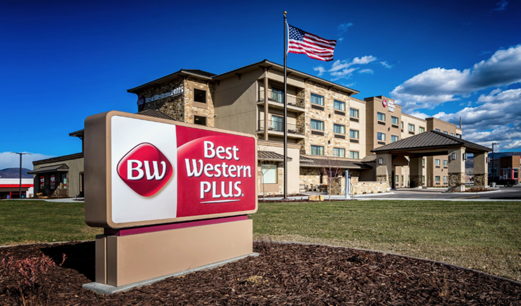 Brand new in 2017, Best Western Plus is located in the heart of Heber City