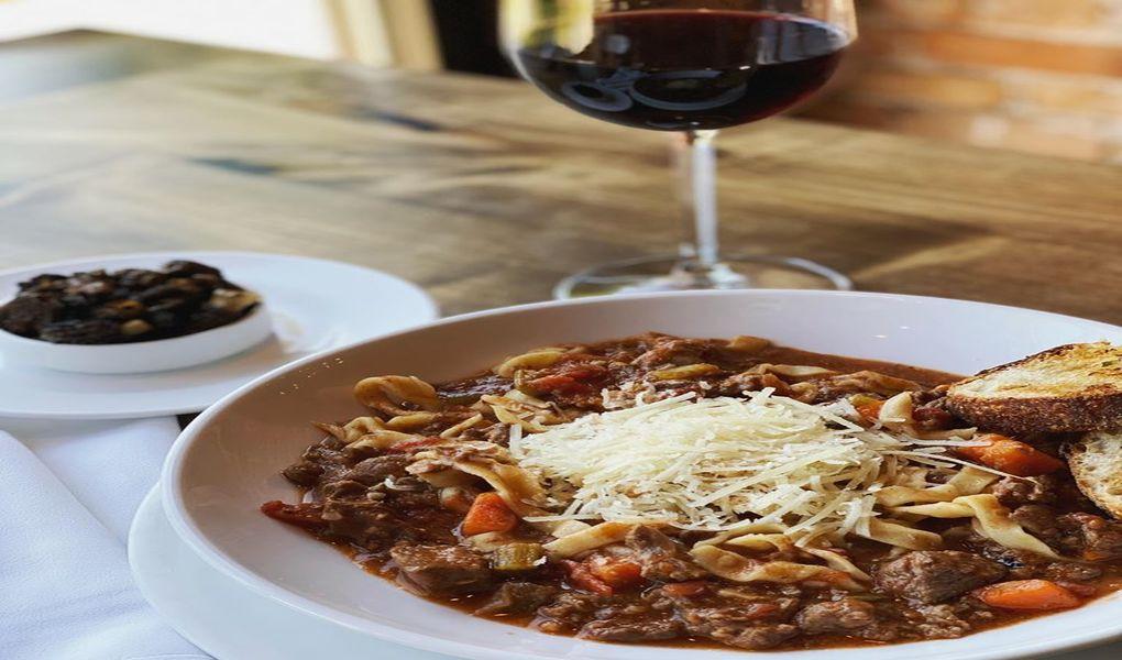 Heber Valley boasts over 30 non-chain restaurants