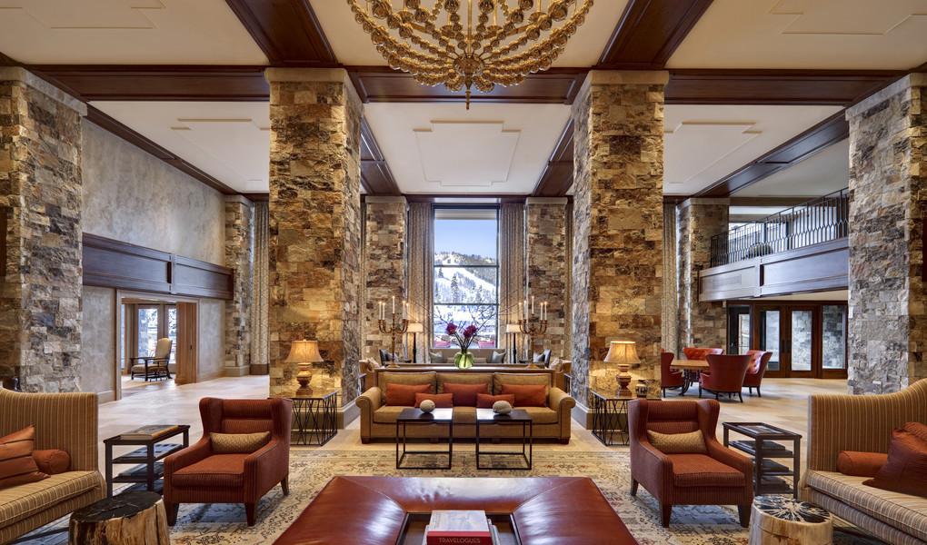 Your luxury ski trip elevated at St. Regis Deer Valley