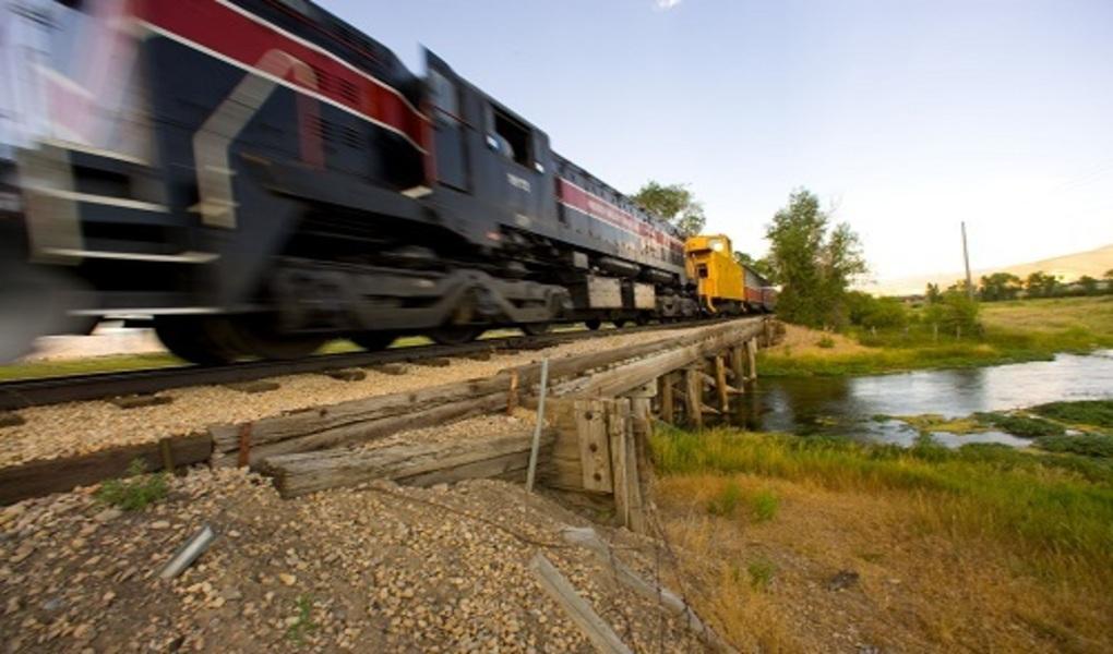 Utahs scenic train ride the Heber Valley Railroad