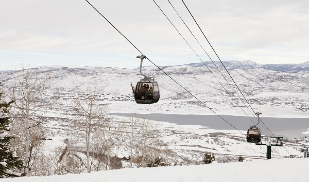 Heber Valley is located a short 20 minutes from Deer Valley Ski Resort