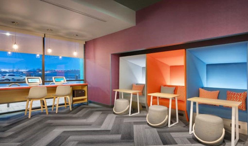 Home 2 Suites/Tru by Hilton