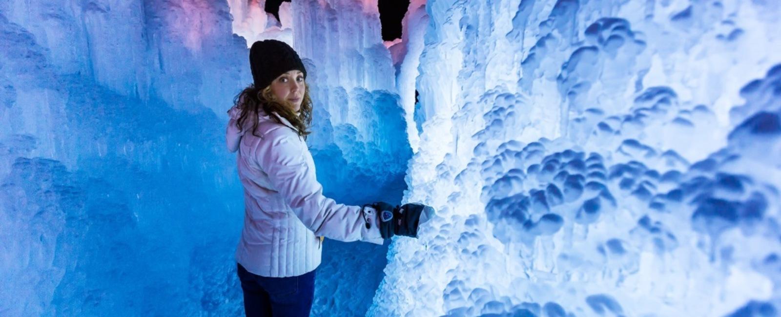 Ice Castles LLC