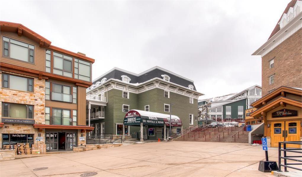 Park City Resort Lodging- Identity Properties