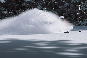 Powder Mountain - Inbounds Tours