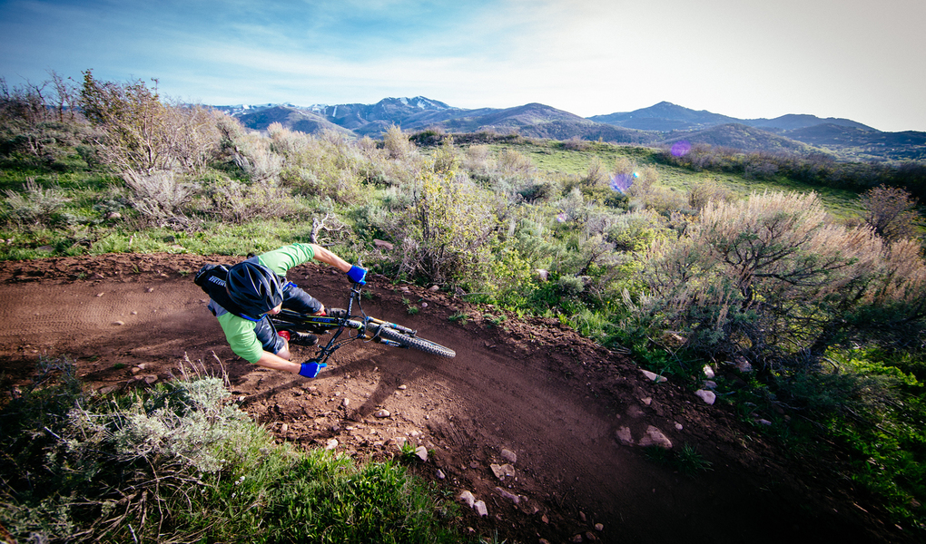 Tons of Mountain BIke Gear Still Available