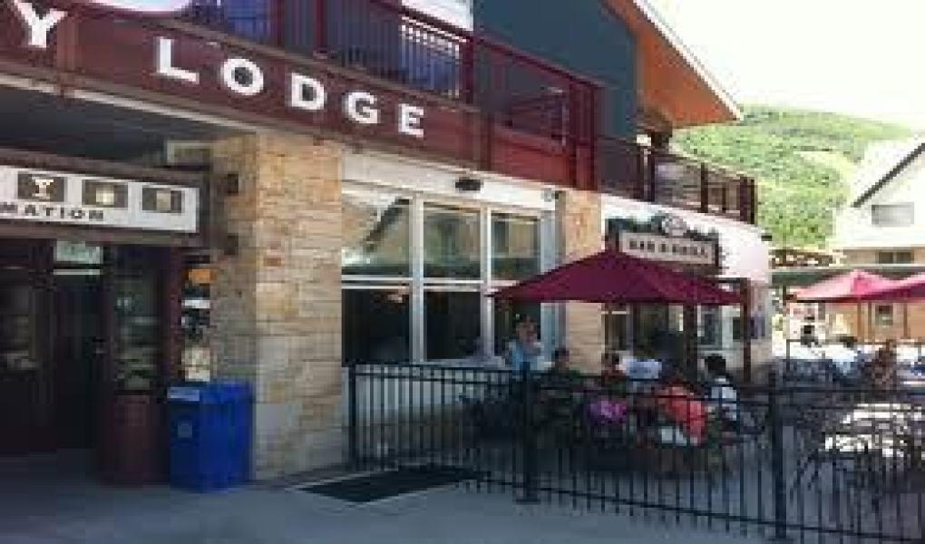 Legends Bar & Grill (Park City Mtn Resort)