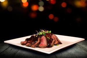 Lespri Prime Steak Sushi Bar