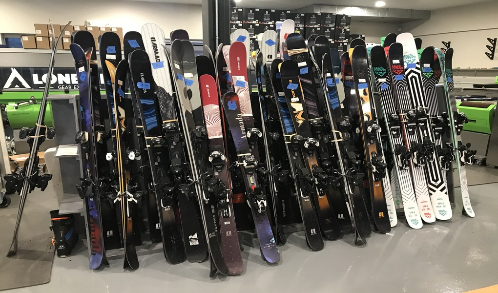 Ready for your next ski day!