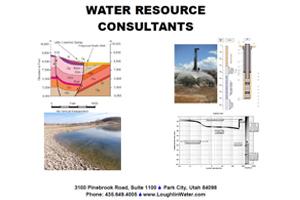 Loughlin Water Associates, LLC