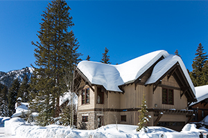 Solitude Mountain Resort Luxury Homes