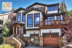 Luxury Park City Rentals
