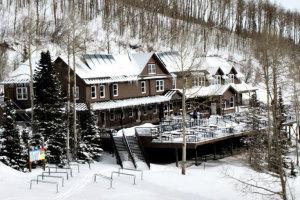 Mid-Mountain Lodge