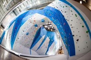 Momentum Climbing & Fitness