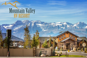 Mountain Valley RV Resort