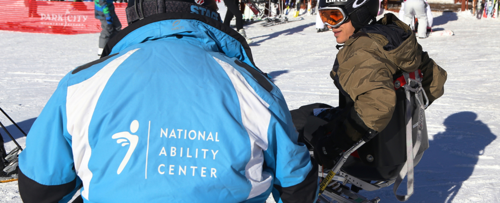 National Ability Center