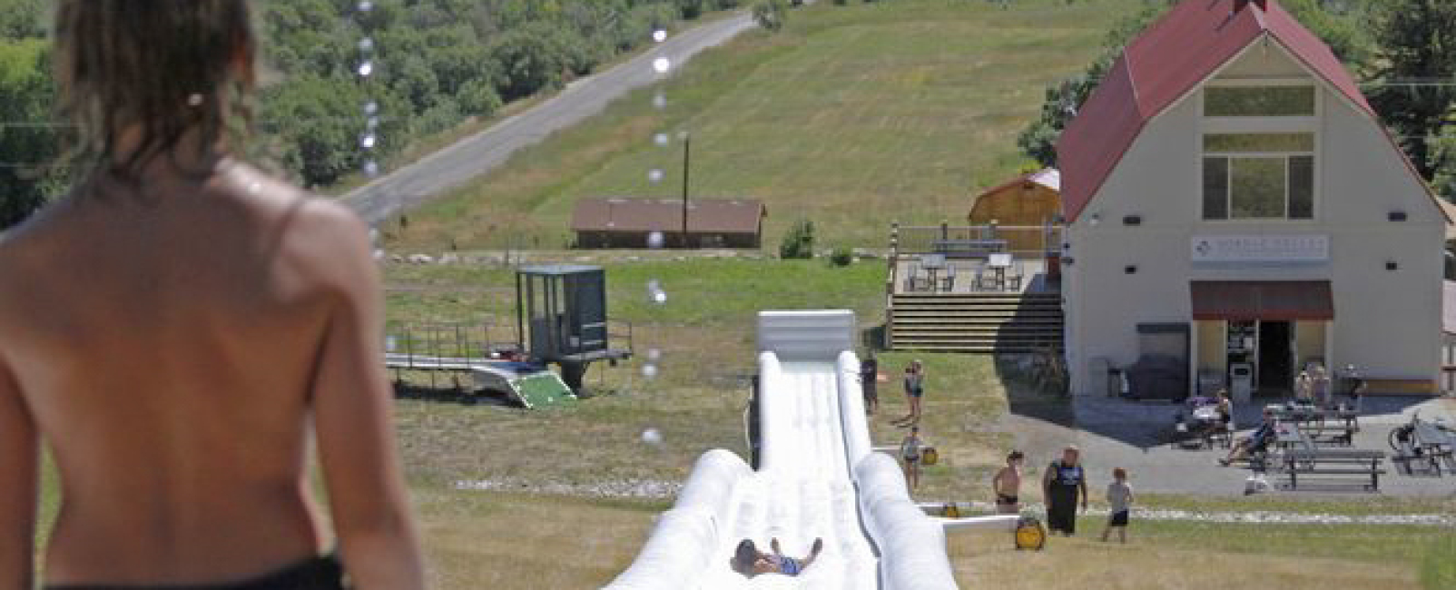 Nordic Valley Slip N Slide