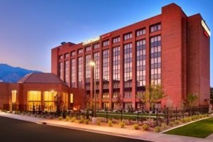 Ogden Courtyard by Marriott