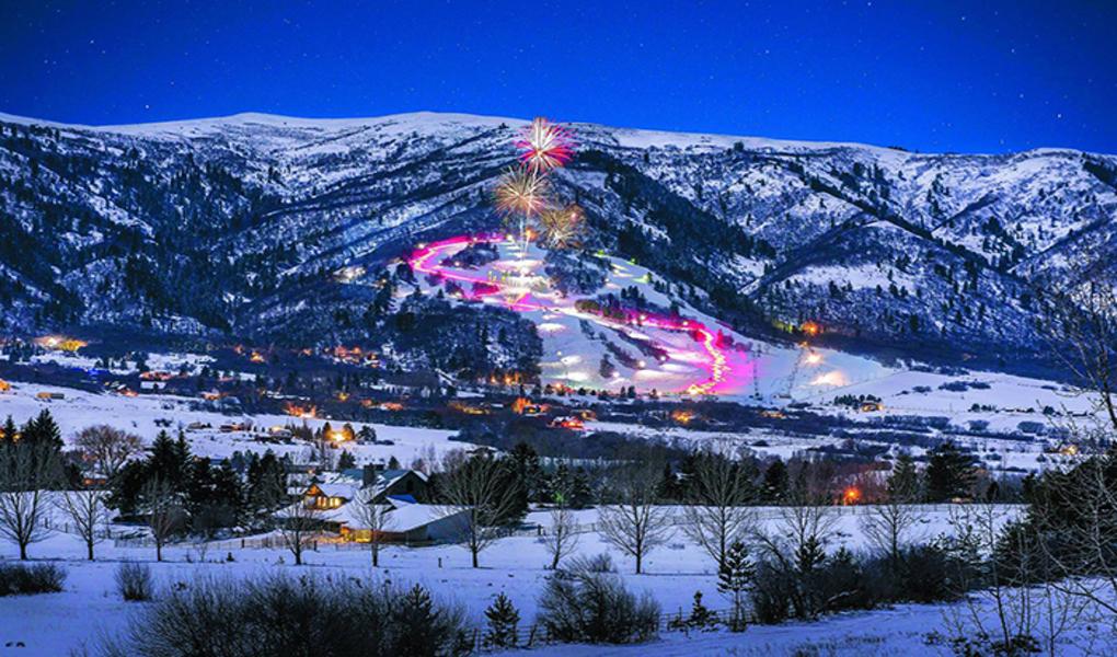 Nordic Valley