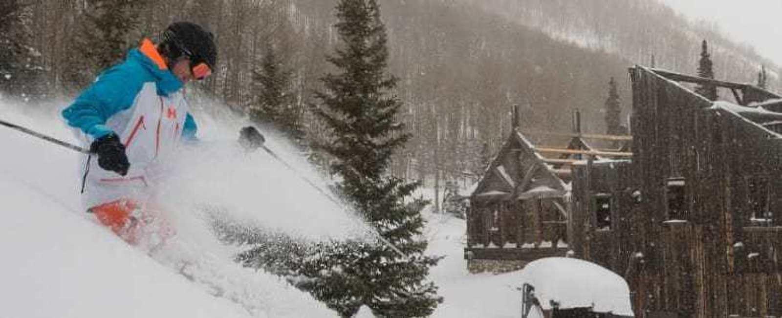 Park City Historic Mountain Tours