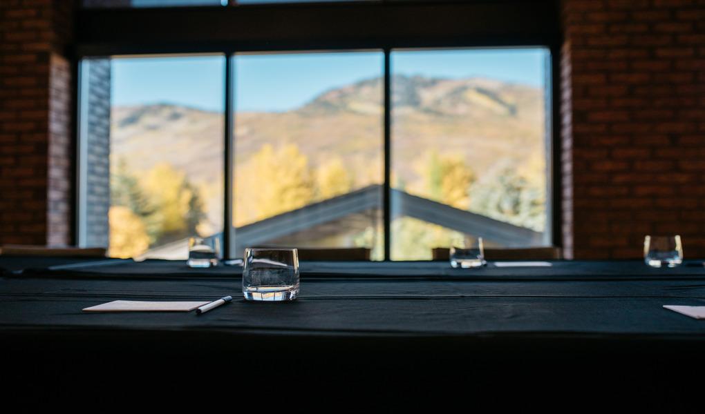 Aspen Meeting Space