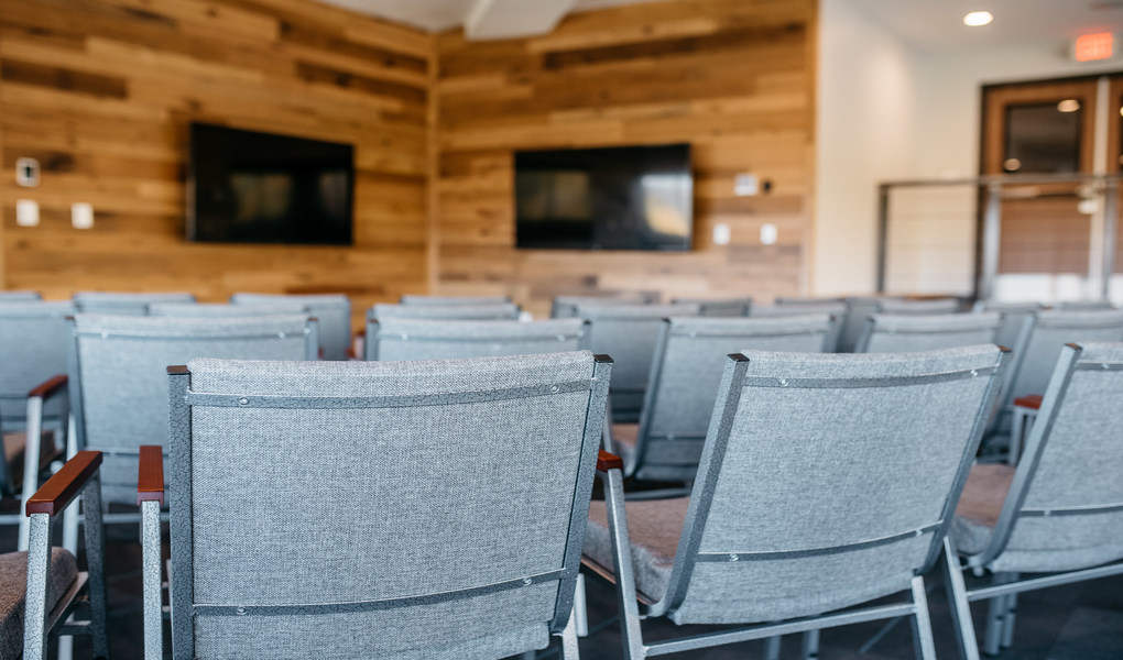 Spruce Meeting Space