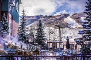 Park City Timeshares