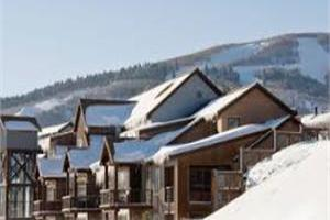 Park City Mountain Central Reservations