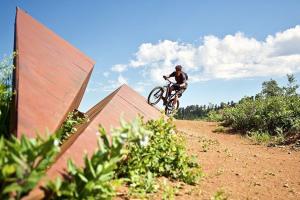 Powder Mountain Mountain Biking