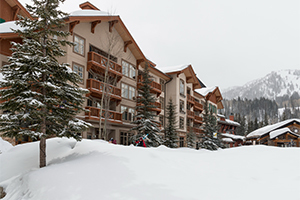 Powderhorn Lodge