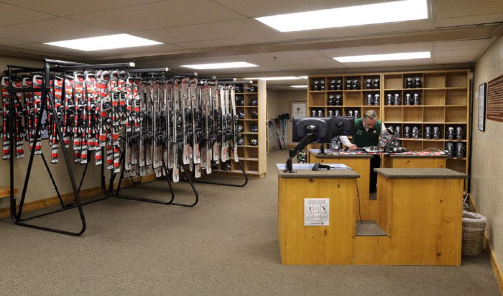 Lodges at Deer Valley Rental Shop
