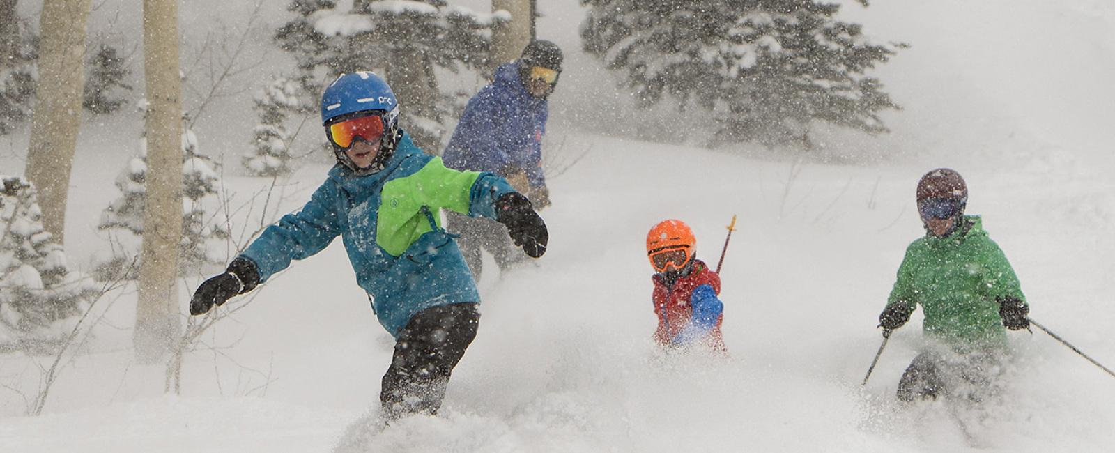 Rentskis-Ski Rental Delivery