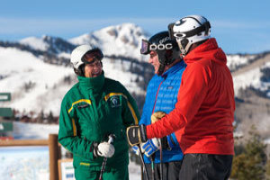 Deer Valley Resort Ski School