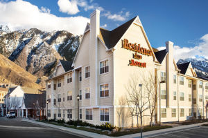 Residence Inn Salt Lake City Cottonwood Hotel