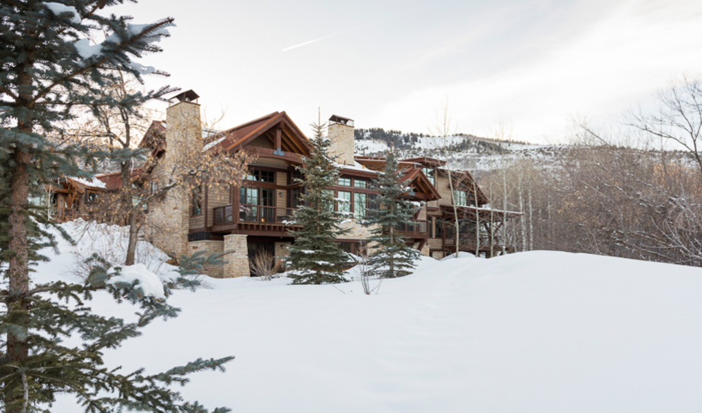 Silver Star Cottages