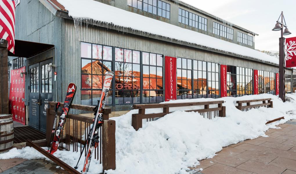 Silver Star Ski & Sport