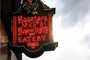 Roosters Brewing Company and Hangout