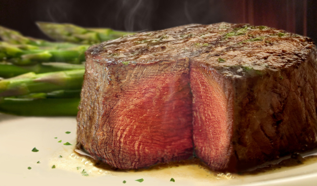 Top Rated Steaks