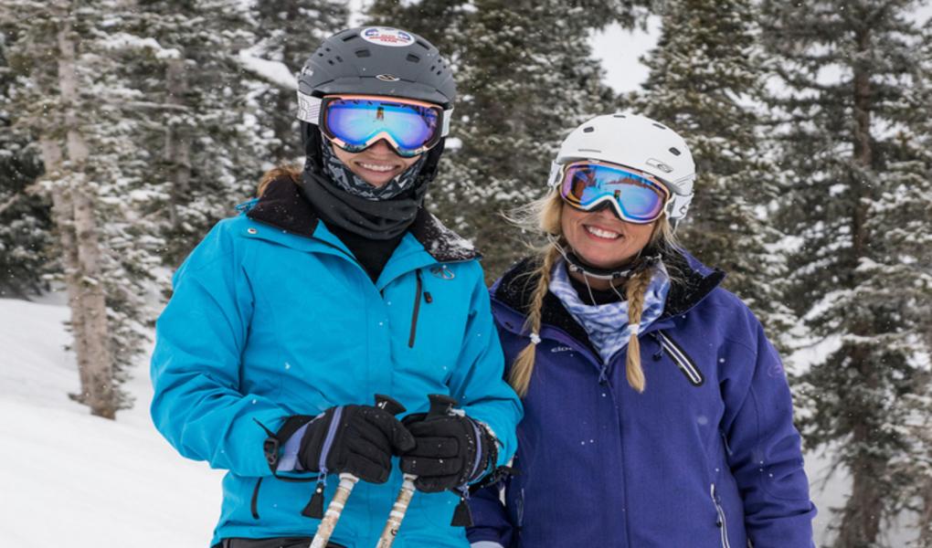 Enjoy Skiing in Sandy Utah