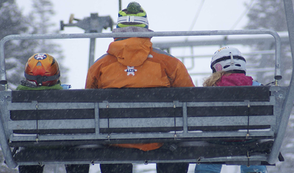 Great Ski Schools