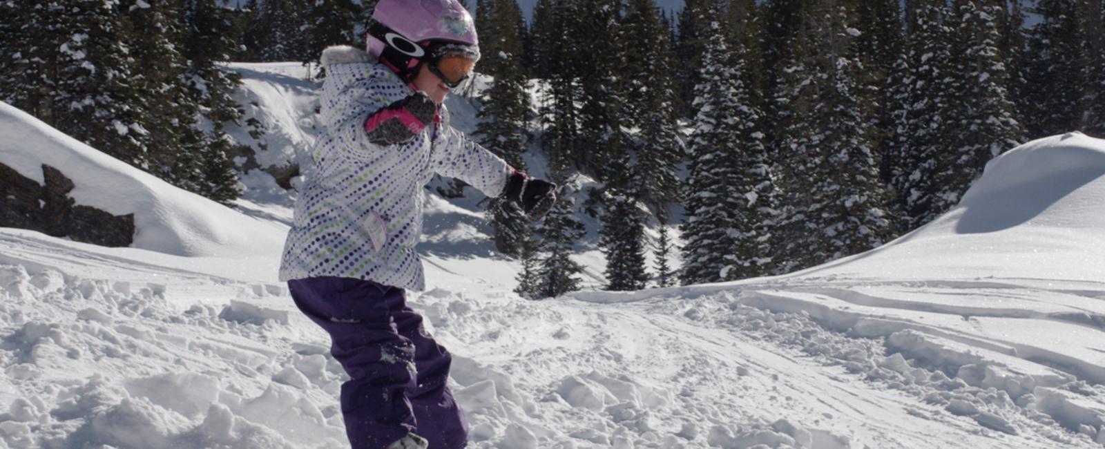 Ski Sandy Utah