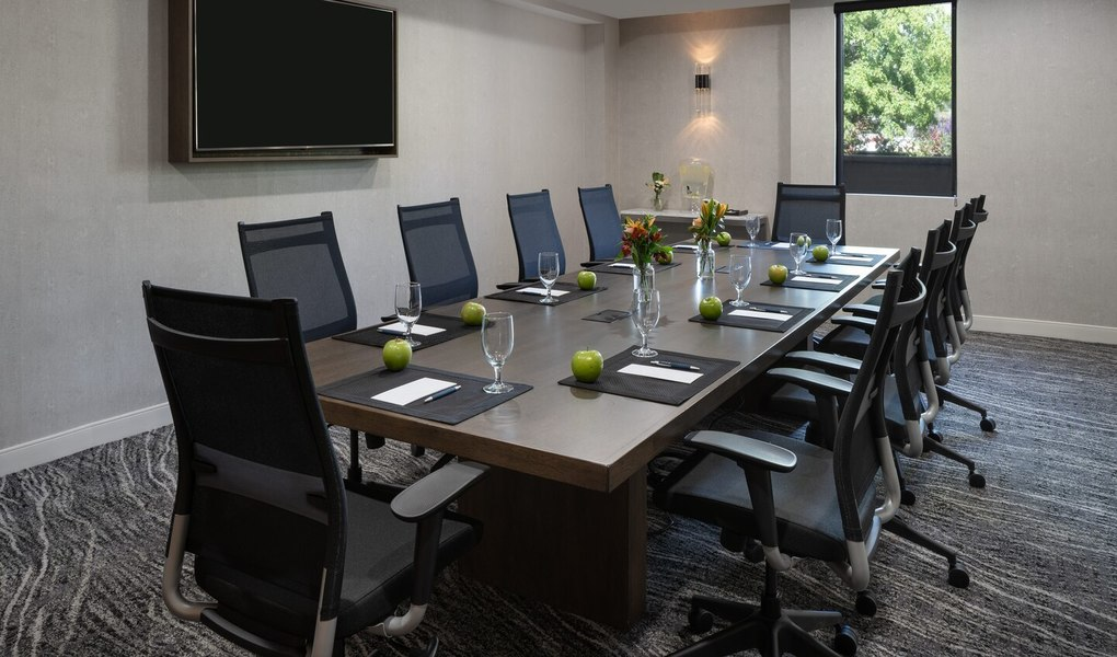 Uinta Boardroom