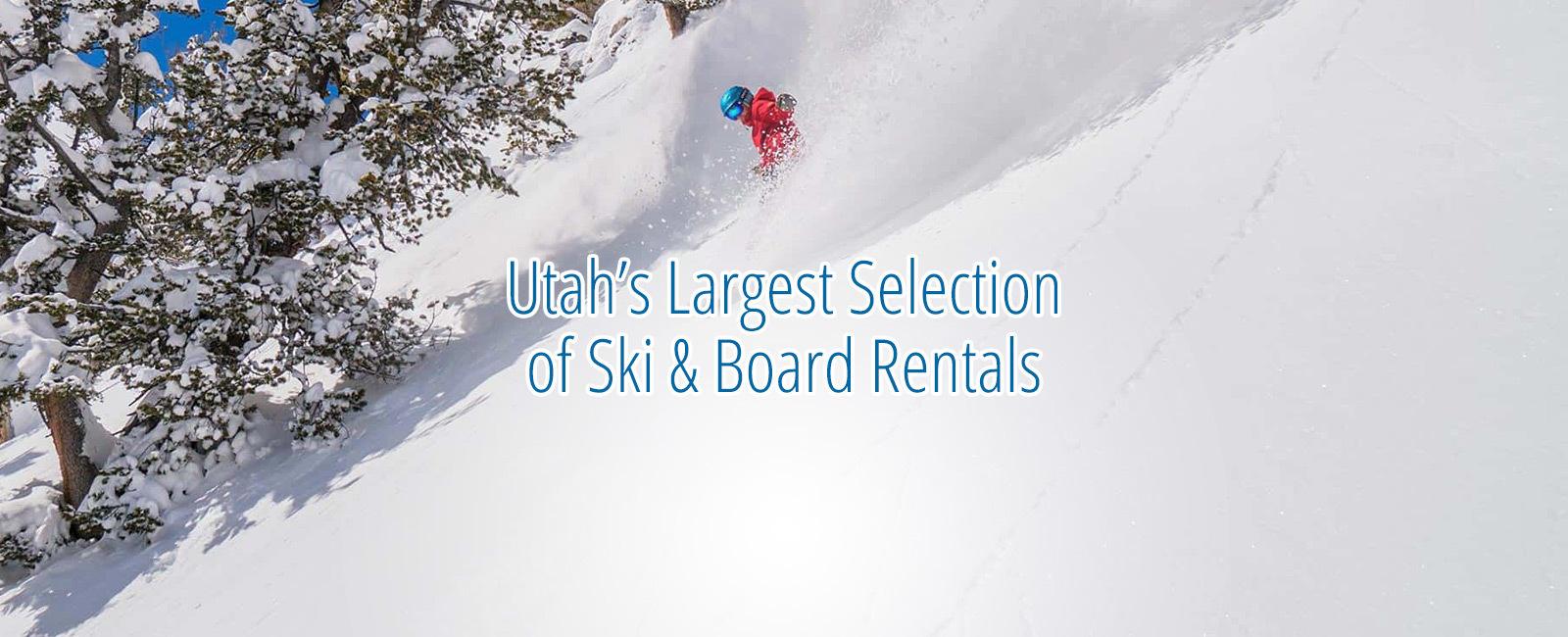 Ski 'N See Downtown SLC